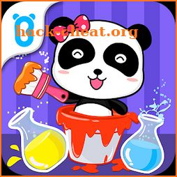 Color Mixing Studio-Paint & Coloring for Kids icon