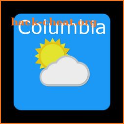 Columbia, MO - weather and more icon