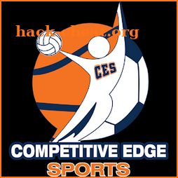 Competitive Edge Sports icon