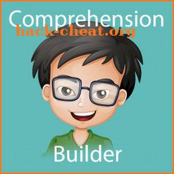 Comprehension Builder icon
