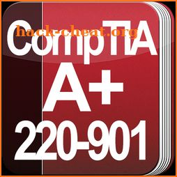 CompTIA A+ Certification: 220-901 Exam icon