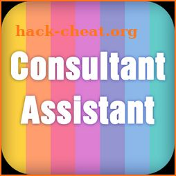 Consultant Assistant icon