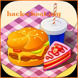 Cook Tasty – Crazy Food Maker Games icon
