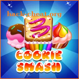 Cookie Smash Casual Game icon