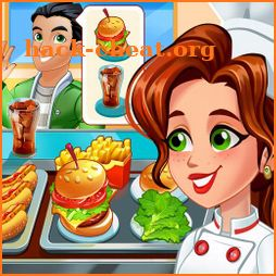 Cooking Empire 2020 - Cooking Games for Girls Joy icon