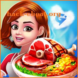 Cooking Express 2 : Chef Restaurant Food Games icon
