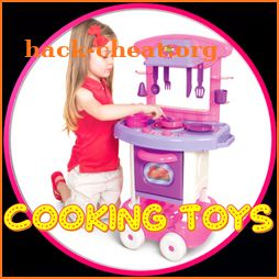 Cooking Toys For Girl icon