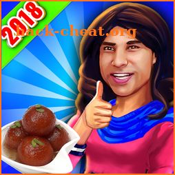 Cooking with Nasreen icon
