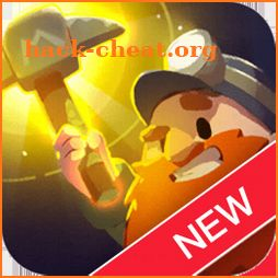 Cool Gold Miner icon