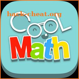 Cool Math :Math Games for Kids icon
