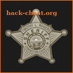 Coshocton County Sheriff icon