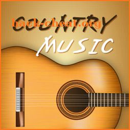 COUNTRY MUSIC  Collection of Popular Country Music icon