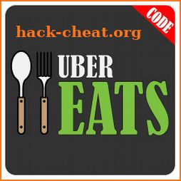 Coupon Code for Uber Eats Food Delivery tips icon