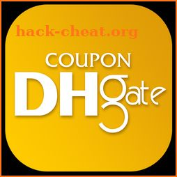 Coupon for DHgate Shop Wholesale Prices icon