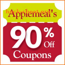 Coupons for Applebee's Grill & Bar Deals Discounts icon
