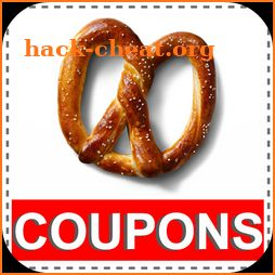 Coupons for Auntie Anne's icon