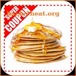 Coupons for IHOP icon