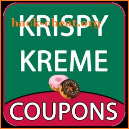 Coupons for Krispy Kreme Menu icon