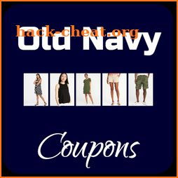 Coupons for Old Navy icon