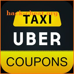 Coupons for Uber - Free Promo Rides icon