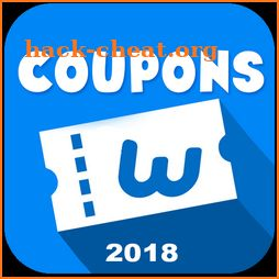 Coupons For Wish 79% 💰 - Promo Code 2018 icon