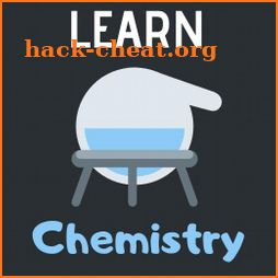 Course to learn easy chemistry icon
