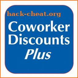 Coworker Discounts Plus icon