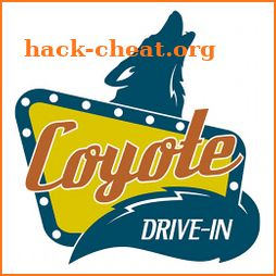 Coyote Drive-In icon