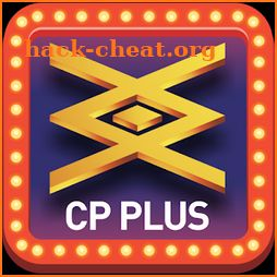 CP PLUS Blockbuster Budapest icon