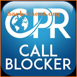 CPR Call Blocker icon