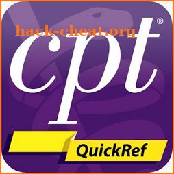 CPT® QuickRef icon