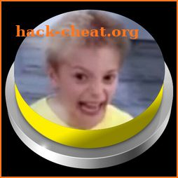 Crack Kid Yaa Button icon