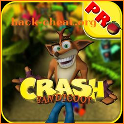 Crash Bandicoot The Huge Adventure icon