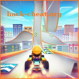 Crash Kart: Superkart icon