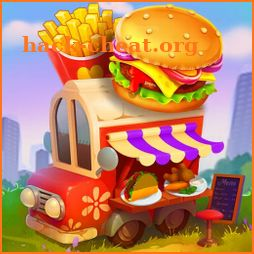 Crazy Kitchen Cooking - Chef Cooking Games icon