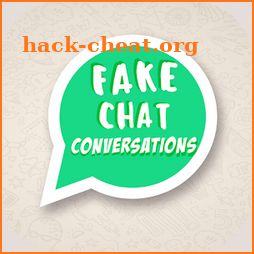 Create fake chat screenshots that looks real! icon