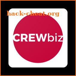 CREWbiz icon