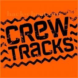 CrewTracks icon