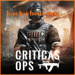 Critical Ops - FPS Shooting Game icon