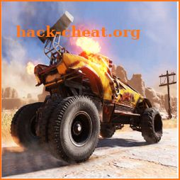 Crossout Game Walkthrough icon