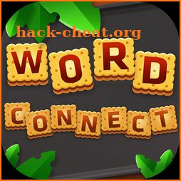 Crossword link - Connect the word icon