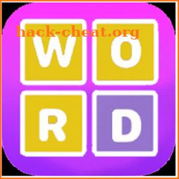 Crush the Words - Find Hidden Words icon