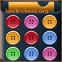 Cut The Buttons 2 Logic Puzzle icon