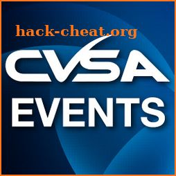 CVSA Events icon