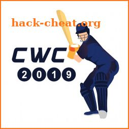 CWC 2019 Live icon