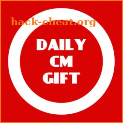 Daily CM Gift icon
