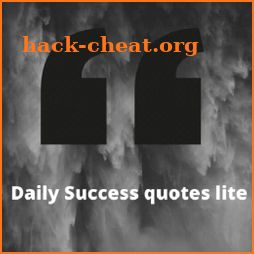 Daily Success Quotes Lite 2020-More & More Quotes icon