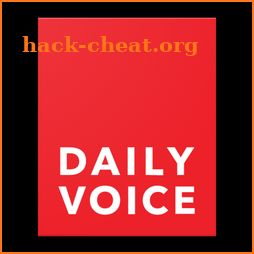 Daily Voice icon