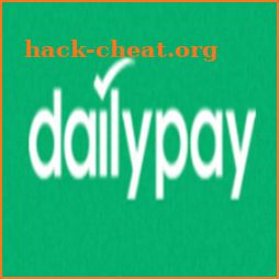 DailyPay DV - Instant payout for Doordash & Fasten icon