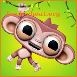 Dare The Monkey icon